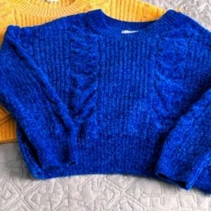 3 for $15 Luv Lane Crew Neck Sweater